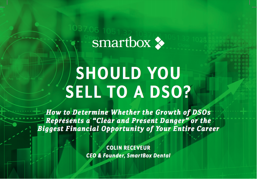 Should You Sell To A DSO Cover